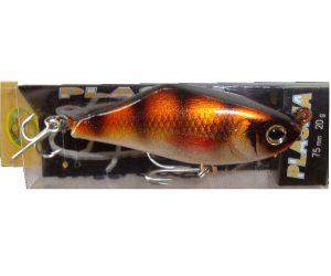 Moby Plasma Saltwater Freshwater Handmade game fishing lure 7.5cm 20g Mahi Mahi