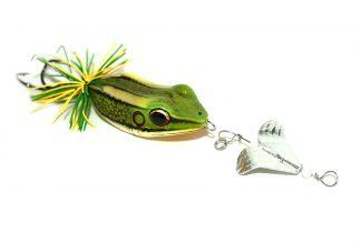 Original Killer frog